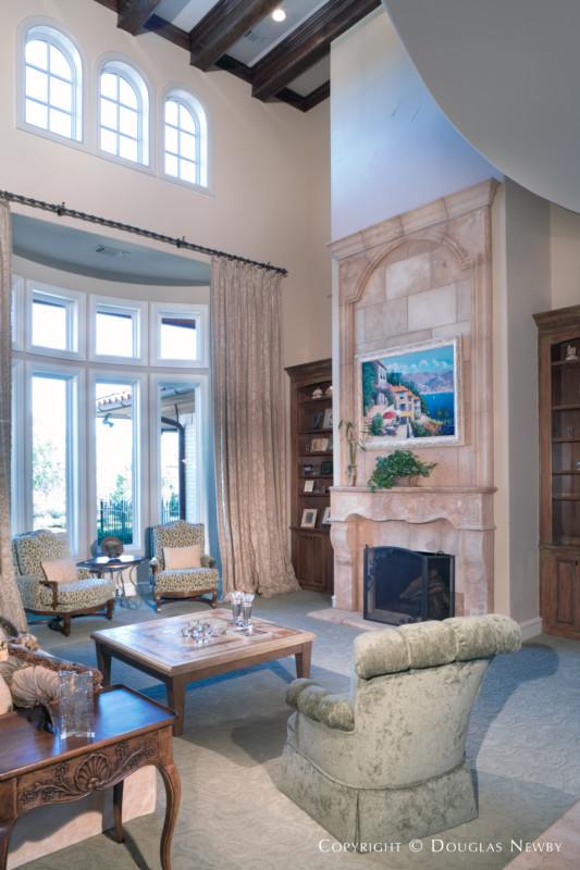 Westlake, Texas Real Estate