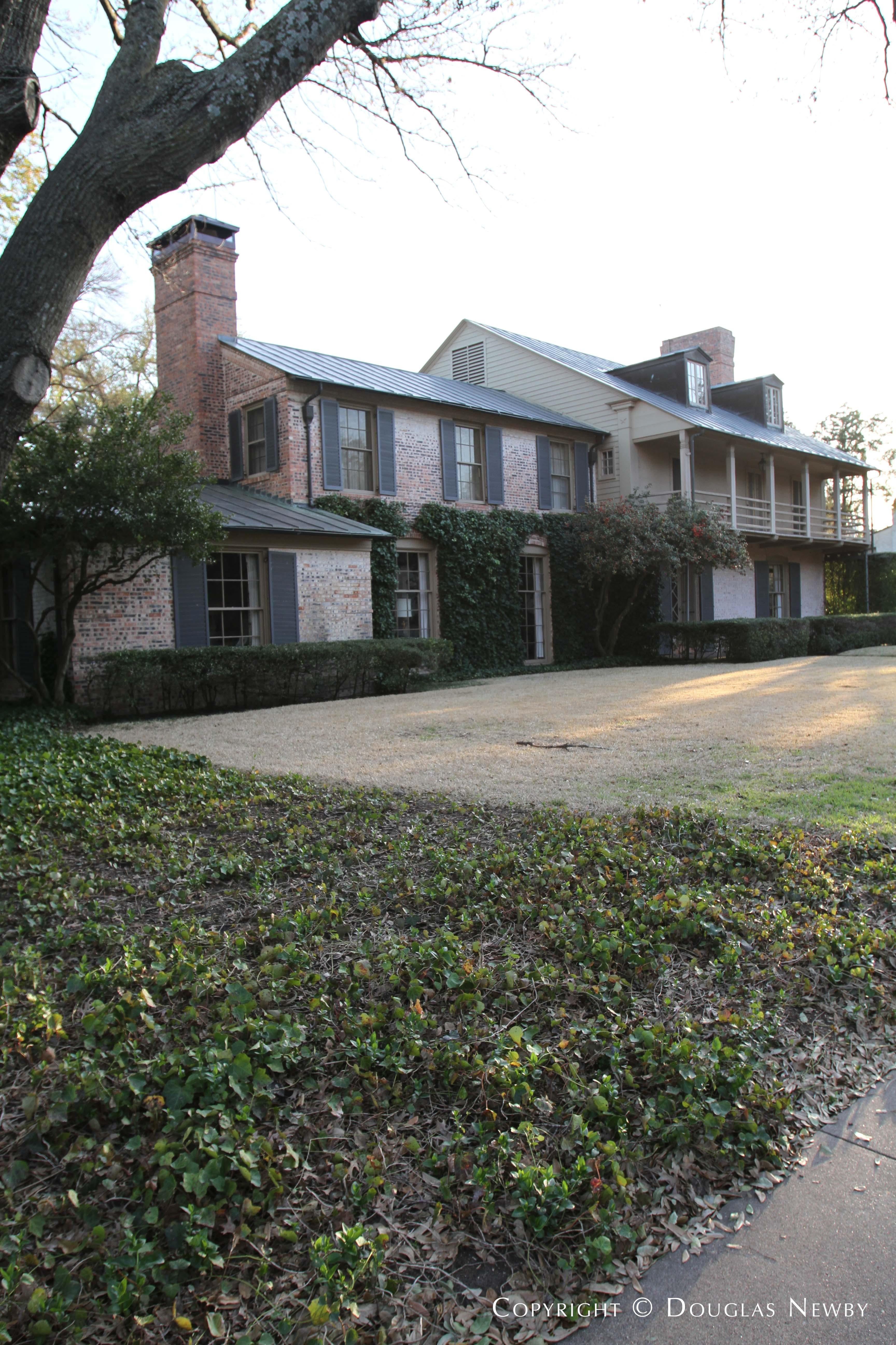 University Park Real Estate on 1.15 Acres
