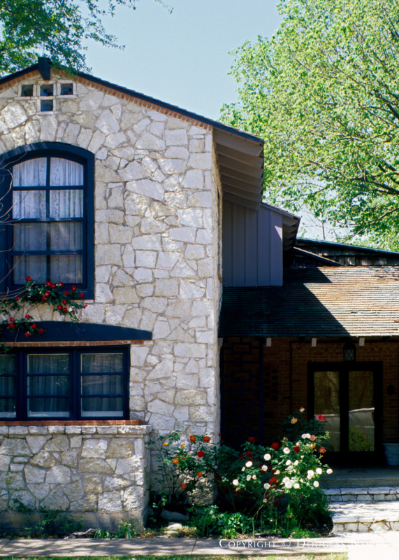4200 Shenandoah Street University Park Texas