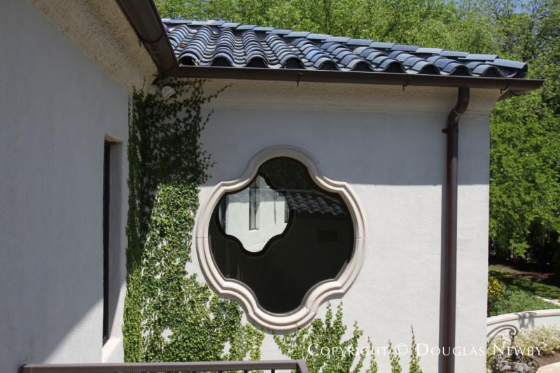 John Allen Boyle Designed Home