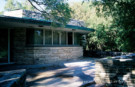 Architect Frank Lloyd Wright Designed Home in Preston Hollow