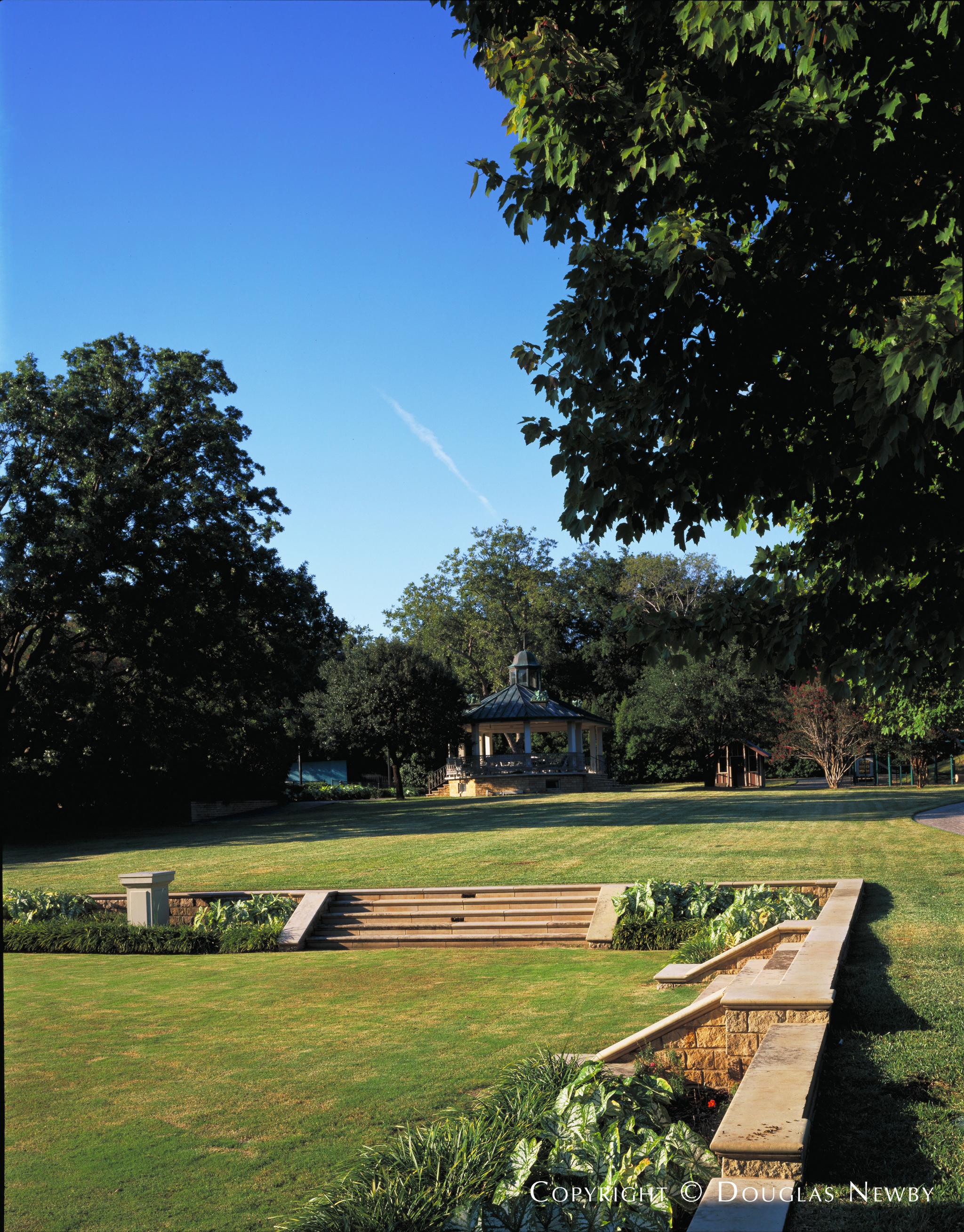 Preston Hollow Addition Home