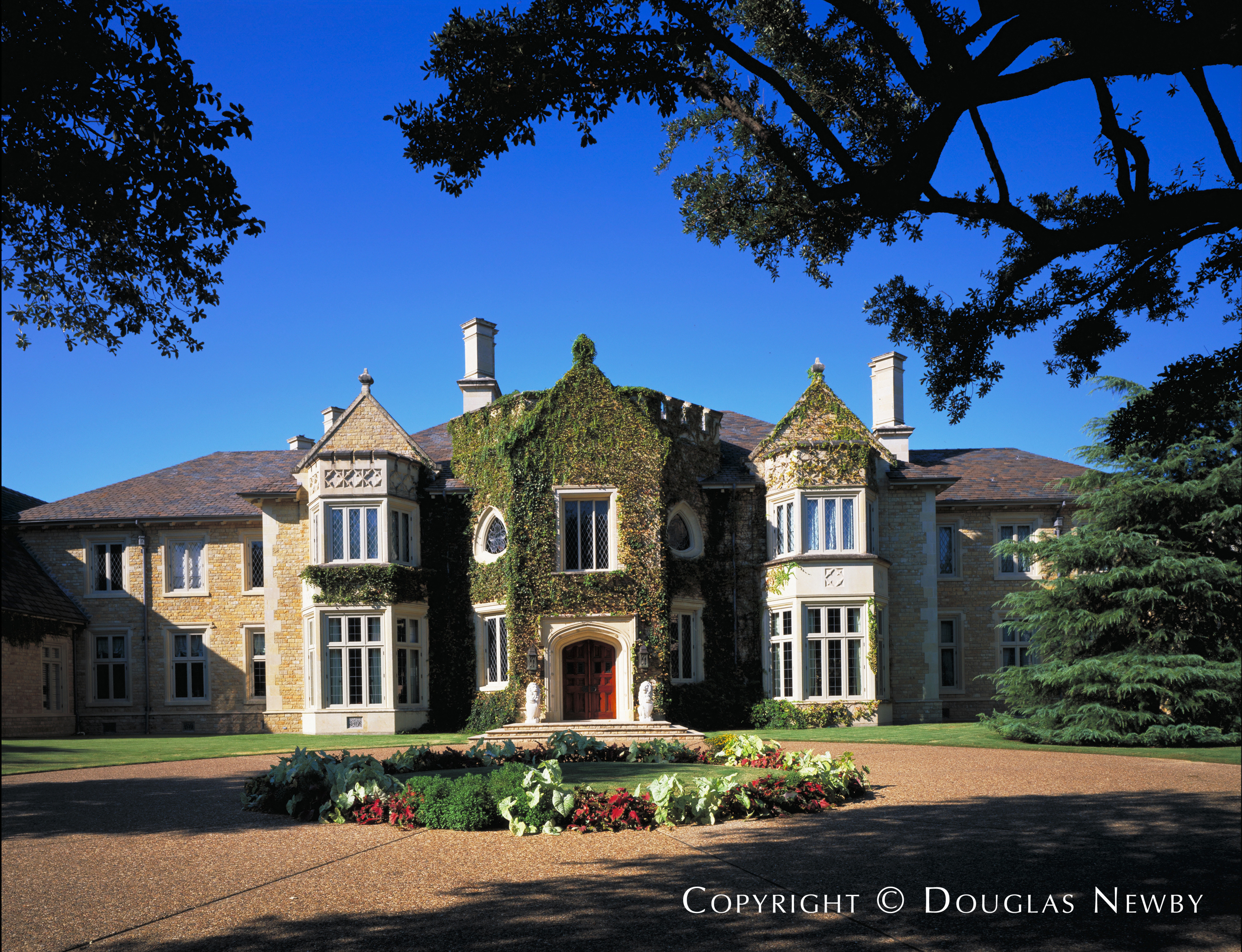 dallas neighborhoods including the most prominent architecturally