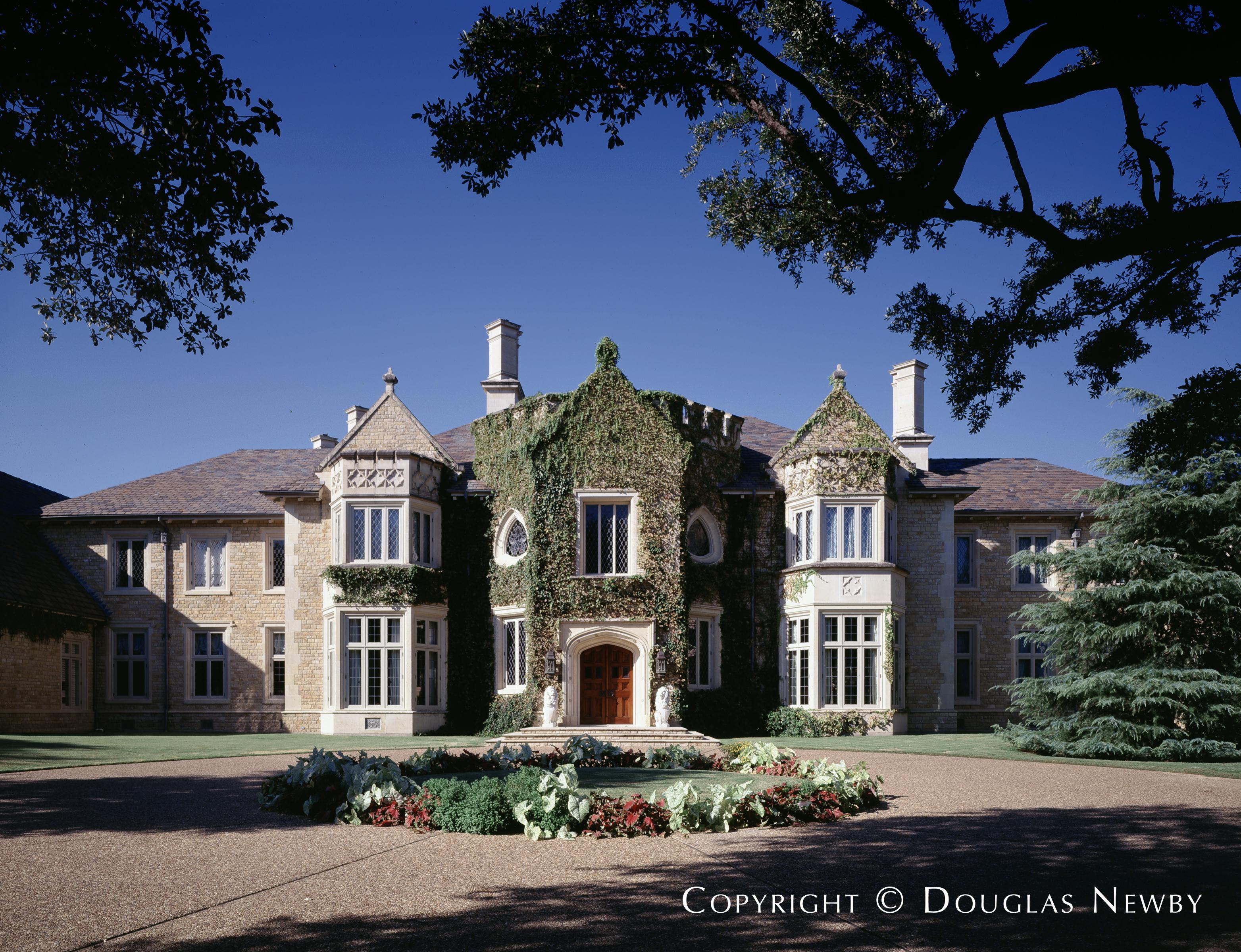 Cole Smith Designed Home