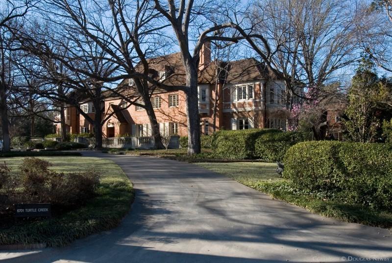 Brookside Estates Neighborhood Home