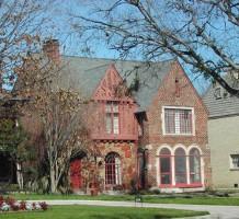 University Park Real Estate