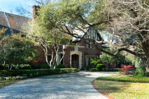 Property in Preston Hollow Neighborhood - 5272 Ravine Drive, Dallas, Texas