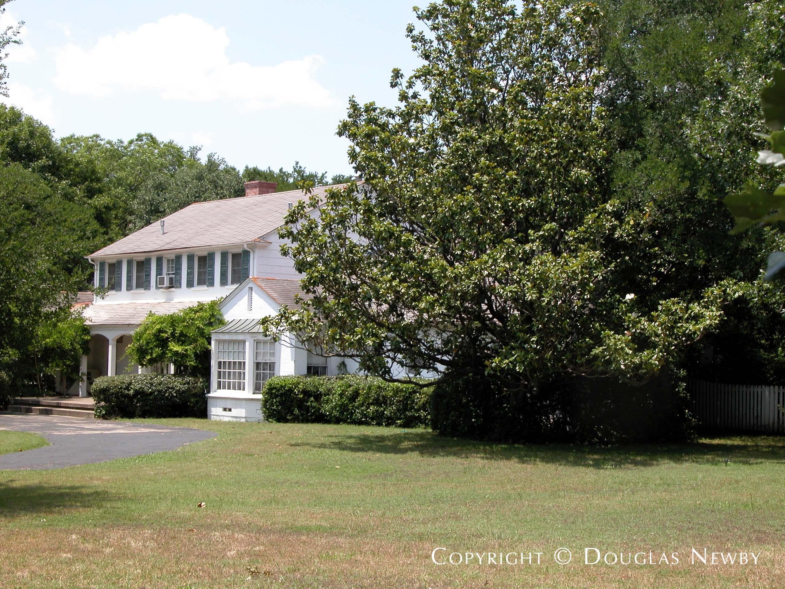 Greenway Parks Real Estate on 0.9741 Acres