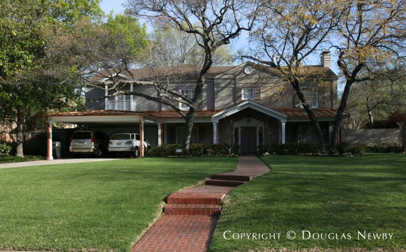 Greenway Parks Real Estate on 0.3834 Acres