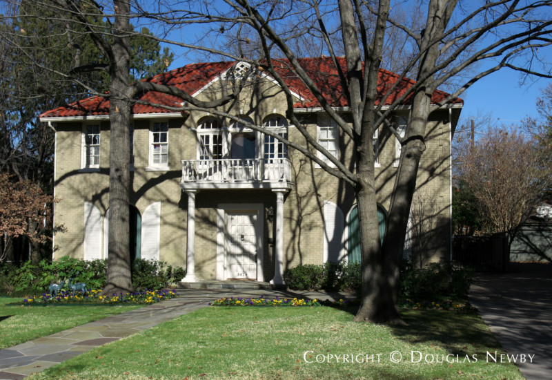 Home in Greenway Parks