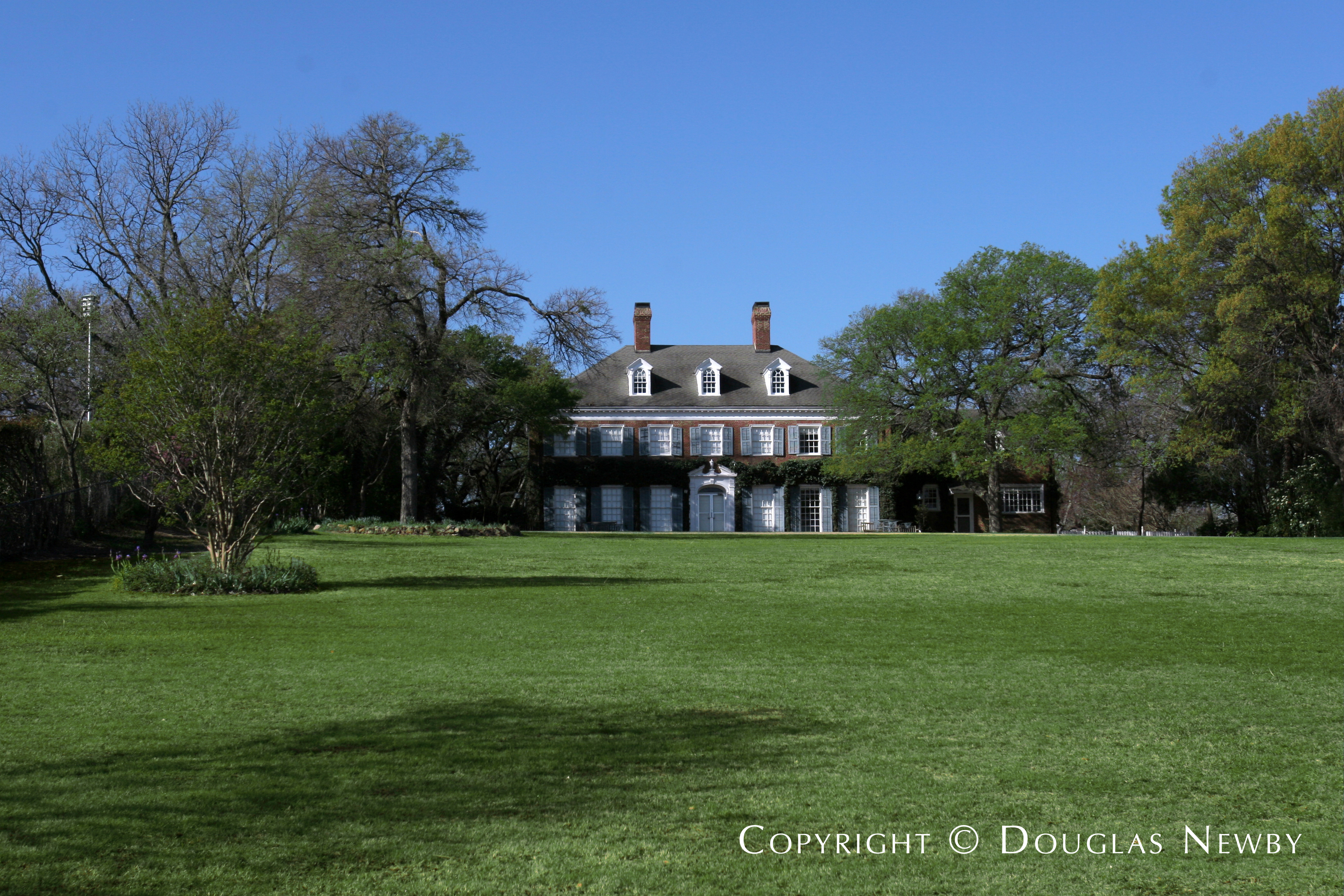 Howard R. Meyer Designed Home in Shore Acres Addition