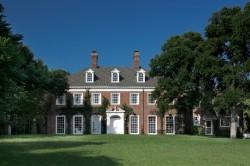 Howard R. Meyer Designed Home