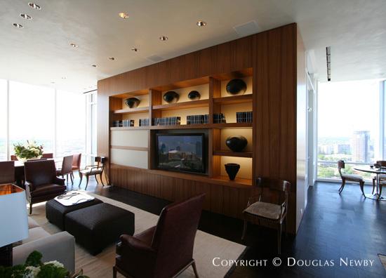 Signe & Jason Smith Designed Residence