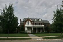 Home Designed by Architect Ted Larson - 3615 Gillon Avenue