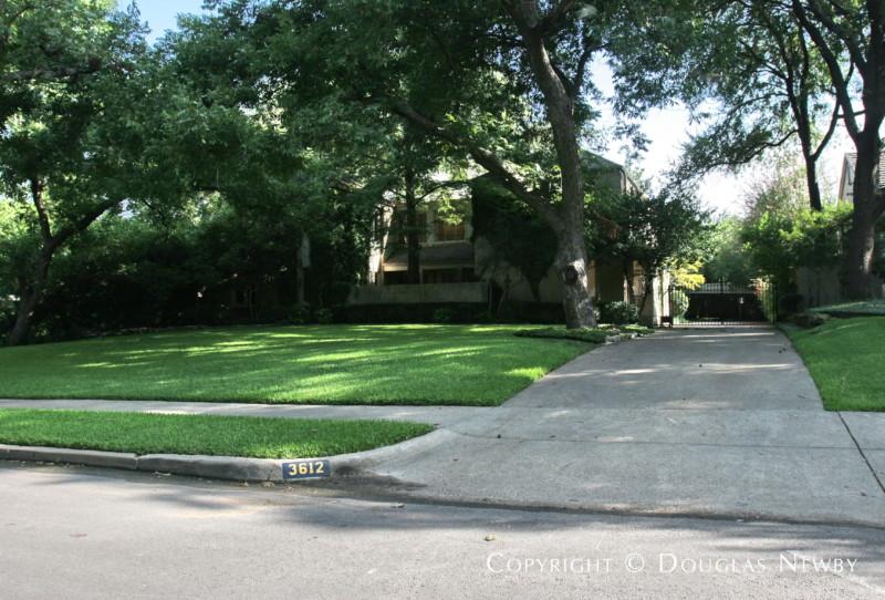 3612 Crescent Avenue, Dallas, Texas