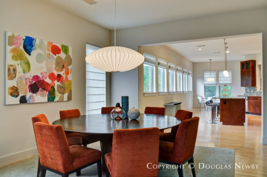 Modern Home For Sale in Northern Heights