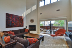 Modern Living In Turtle Creek