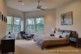 Master Bedroom in Northern Heights