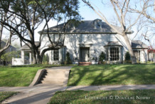 Home in Highland Park - 3606 Crescent Avenue