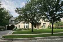 Residence Designed by Architect Larry Boerder - 3515 Lexington Avenue