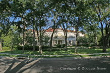 Mansion Designed by Architect Cole Smith - 4616 Saint Johns Drive