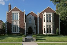 House in Highland Park - 3712 Euclid Avenue