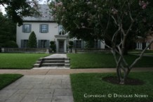 House Designed by Architect Thomson & Swaine - 4205 Lorraine Avenue