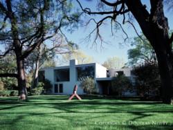 Highland Park Home sitting on 0.59 Acres