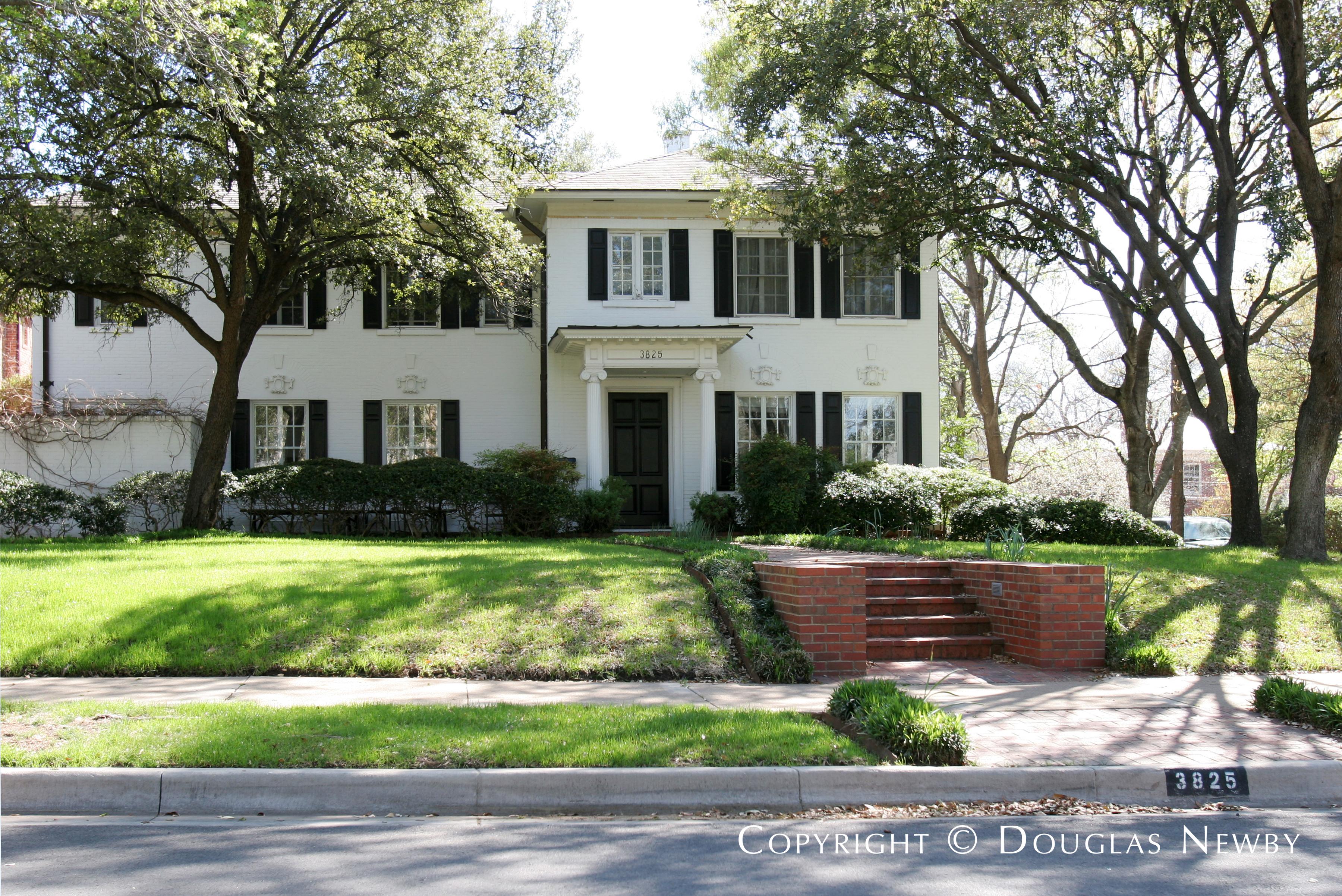 Highland Park Home