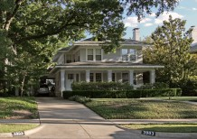 Home in Highland Park - 3903 Miramar Avenue