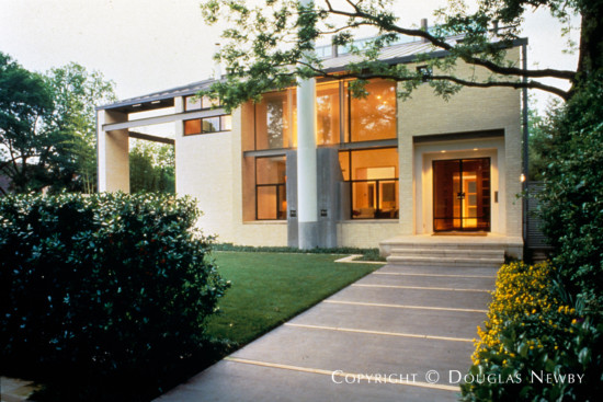 Joe Mccall Architecturally Significant Homes