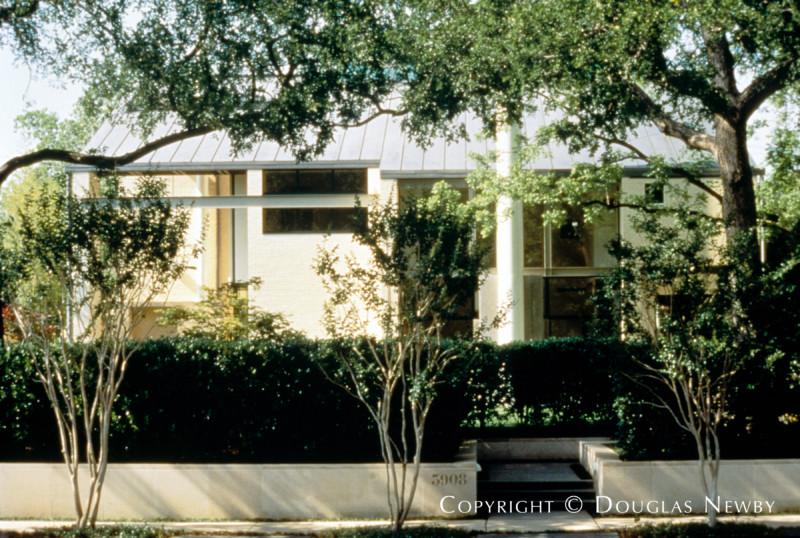 Highland Park Real Estate on 0.38 Acres