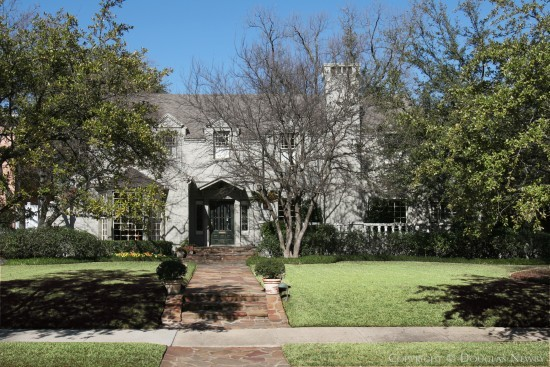 Home Designed by Architect Charles S. Dilbeck - 3920 Gillon Avenue