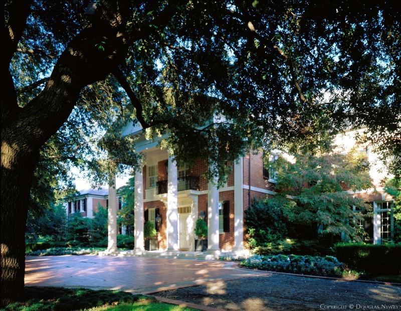 Highland Park Real Estate on 7.7 Acres