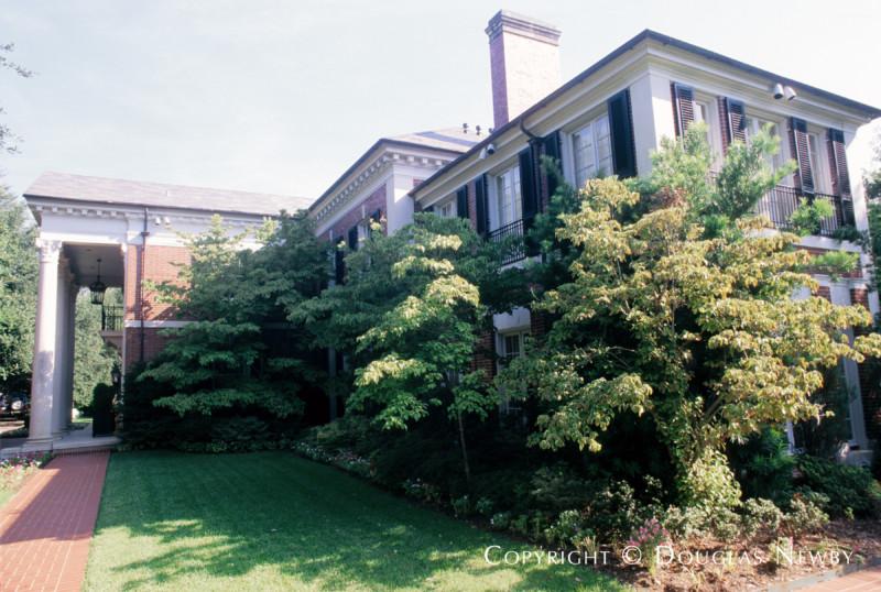 Historic Real Estate in Highland Park