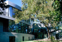 Architect Antoine Predock Designed Home in Highland Park