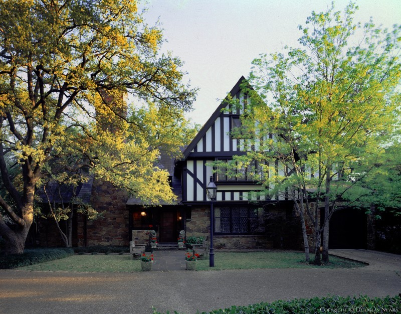 Home in Highland Park