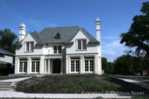 Residence in Highland Park - 3800 Stratford Avenue