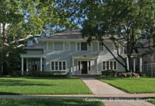 Home in Highland Park - 3805 Maplewood Avenue