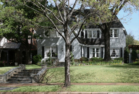 Real Estate Designed by Architect William H. Reeves - 3406 Princeton Avenue