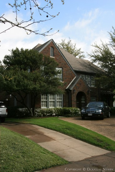Home in Highland Park - 3400 Princeton Avenue
