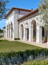 Tuscan Style Desert Residence in Las Vegas Designed by William Hablinski Built by Sebastian Construction Group
