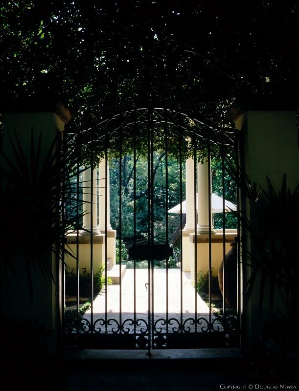 Architect Henry B. Thomson Designed Home in Highland Park