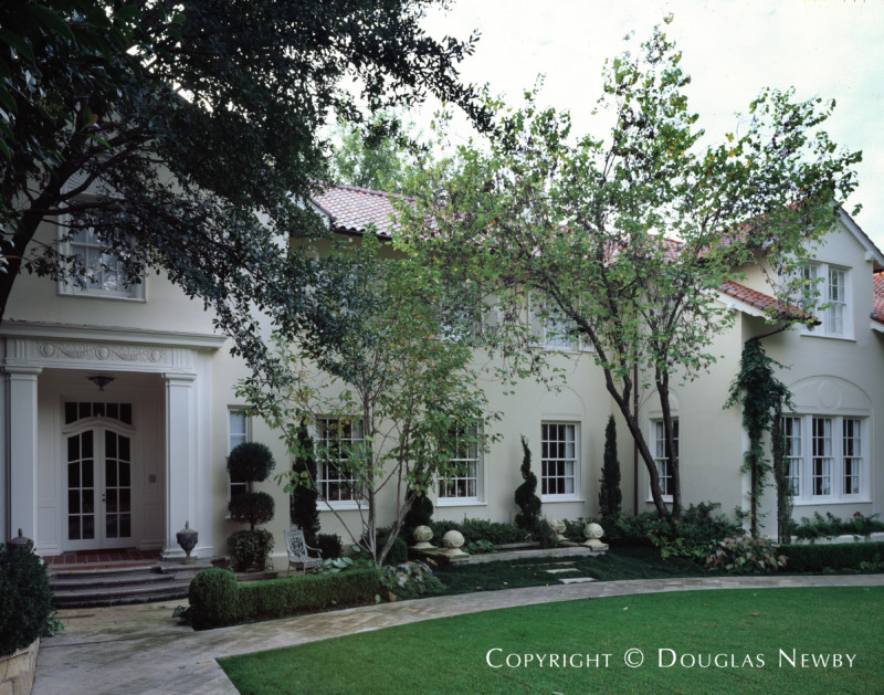 Highland Park Home