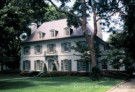 Architect Henry B. Thomson Designed Home