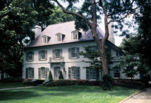 French Renaissance Home Designed by Architect Henry B. Thomson - 4236 Armstrong Parkway
