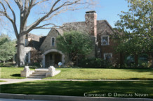 Home Designed by Architect George N. Marble - 4330 Armstrong Parkway
