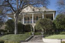 Home in Highland Park - 4330 Bordeaux Avenue