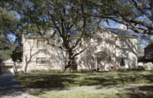 Real Estate Designed by Architect Hal O. Yoakum - 4272 Bordeaux Avenue