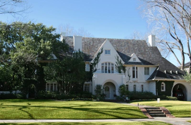 Highland Park Neighborhood Home